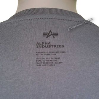 Alpha Industries Star T – Picture 9