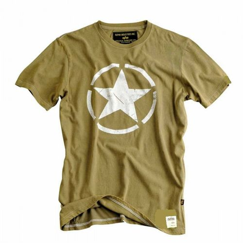 Alpha Industries Star T – Picture 11