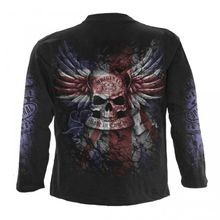 Union Wrath Longsleeve – Bild 2