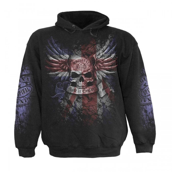 Union Wrath Hoody E012M451