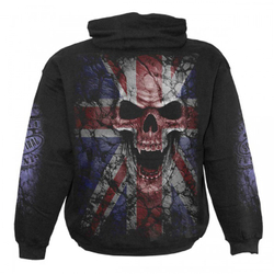Union Wrath Hoody E012M451 – Bild 2