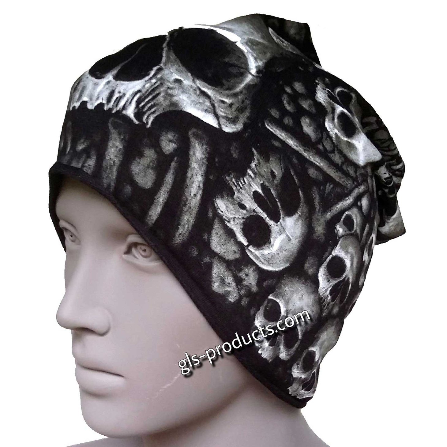 Catacomb Beanie – Picture 1