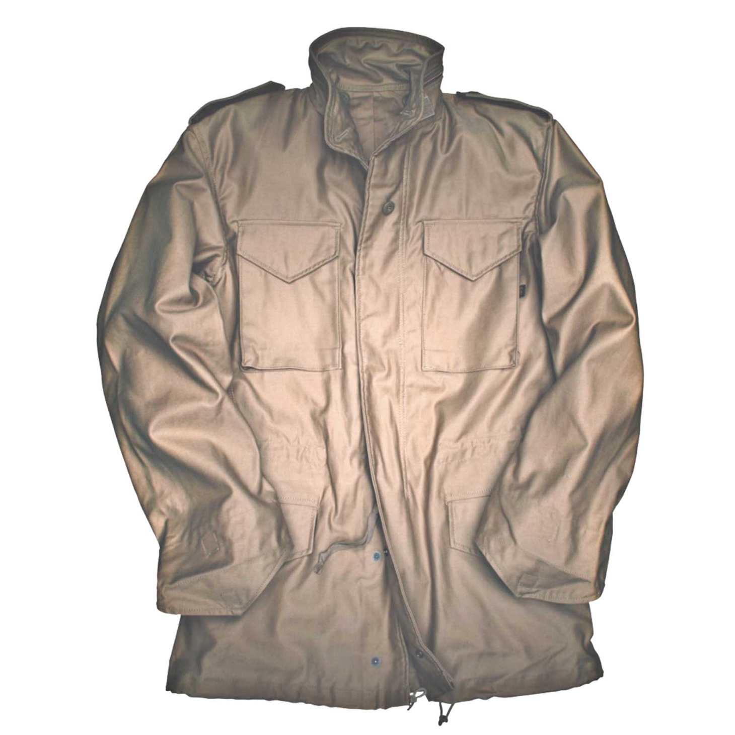 Alpha Industries M-65 Field Jacket 100103 – Picture 4