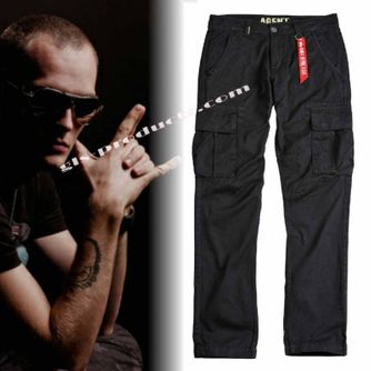 Alpha Industries Agent Pant – Picture 9