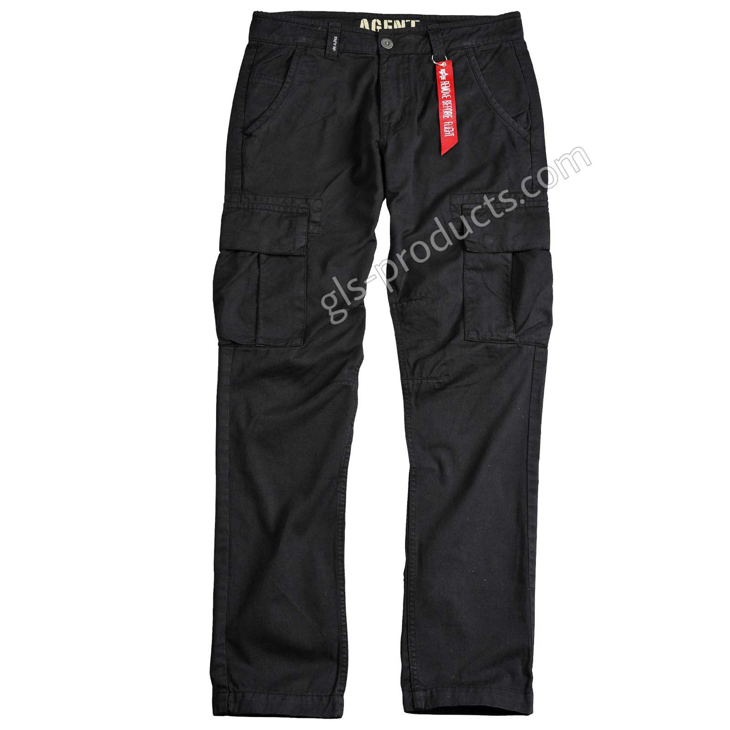 Alpha Industries Agent Pant 158205 – Picture 2