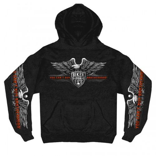 Brotherhood Eagle Hoody – Picture 1