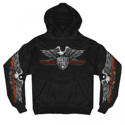 Brotherhood Eagle Kapuzenshirt GMS4295