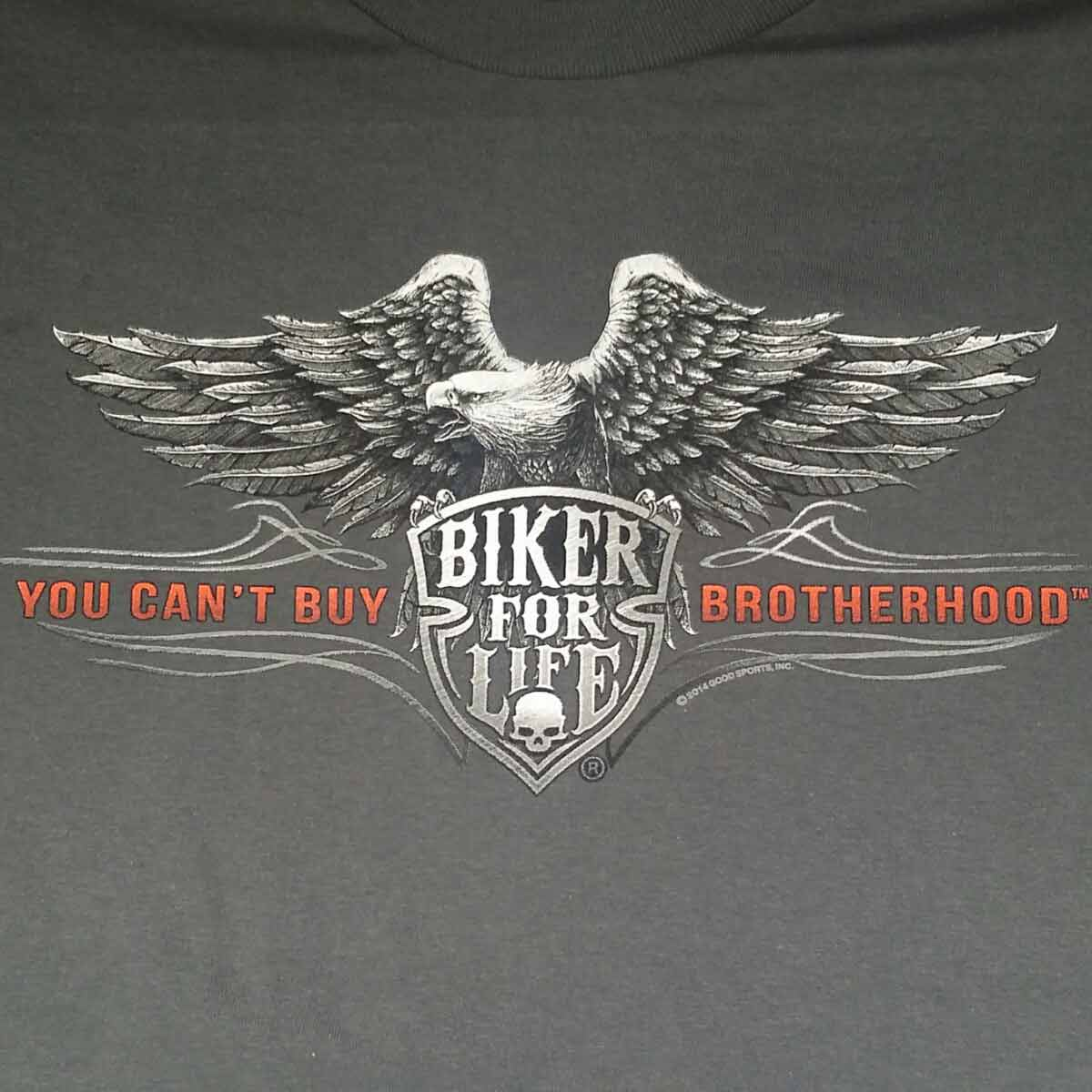 Brotherhood Eagle Longsleeve – Picture 3