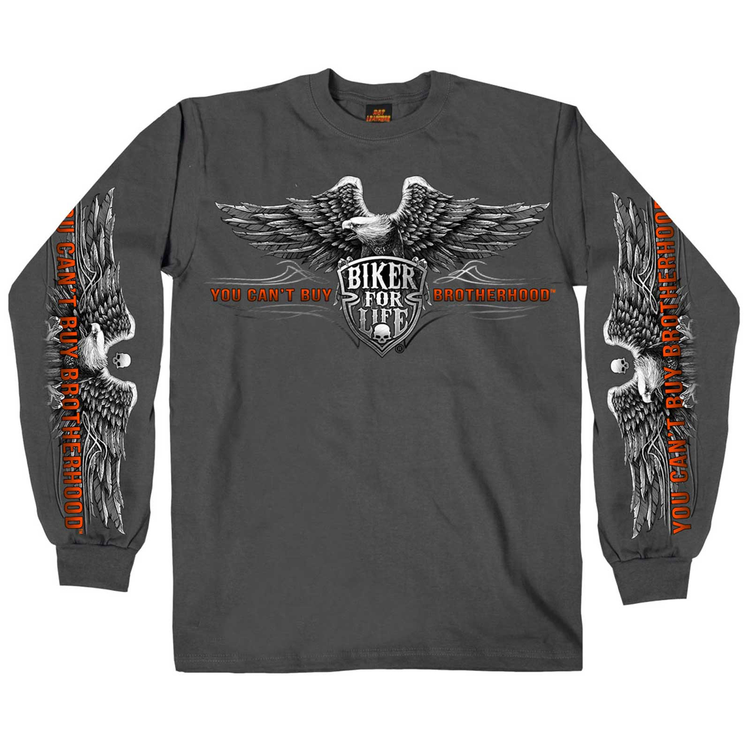 Brotherhood Eagle Longsleeve – Picture 1