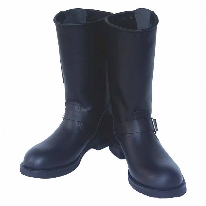 Sendra 2944 Engineer Boots – Picture 4