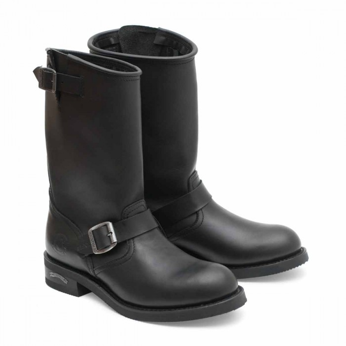 Sendra 2944 Engineer Boots – Picture 2