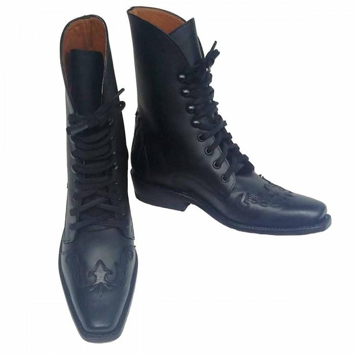 Mezcalero Primavera women's ankle boots – Picture 3