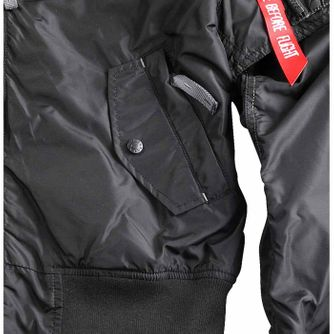 Alpha Industries Starfighter Flight Jacket 166103 – Picture 3
