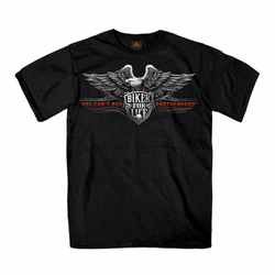 US T-Shirt You can't buy Brotherhood GMS1295 – Bild 1