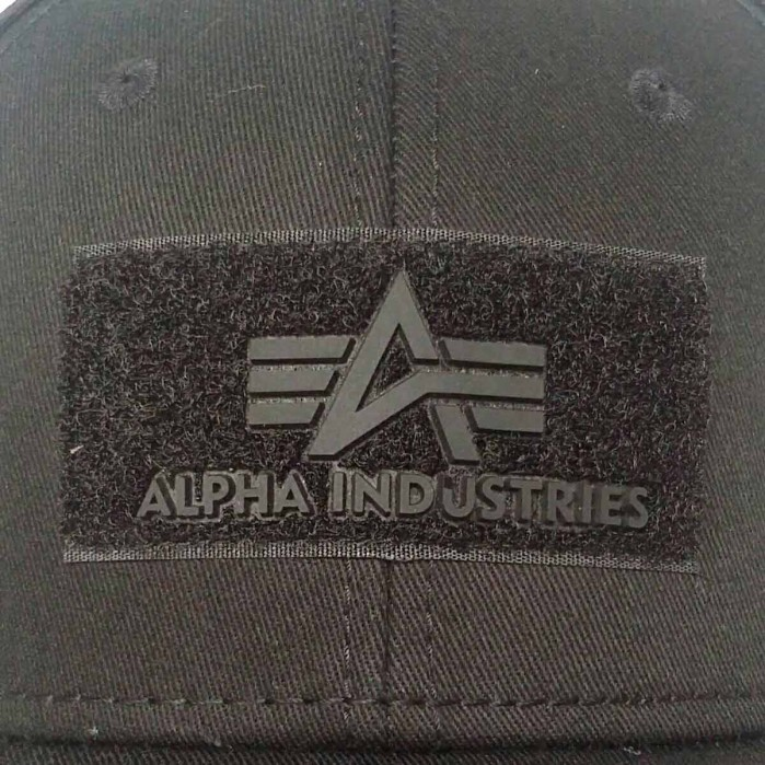62d9c89111a Alpha Industries VLC Base Cap 168903 – Bild 11