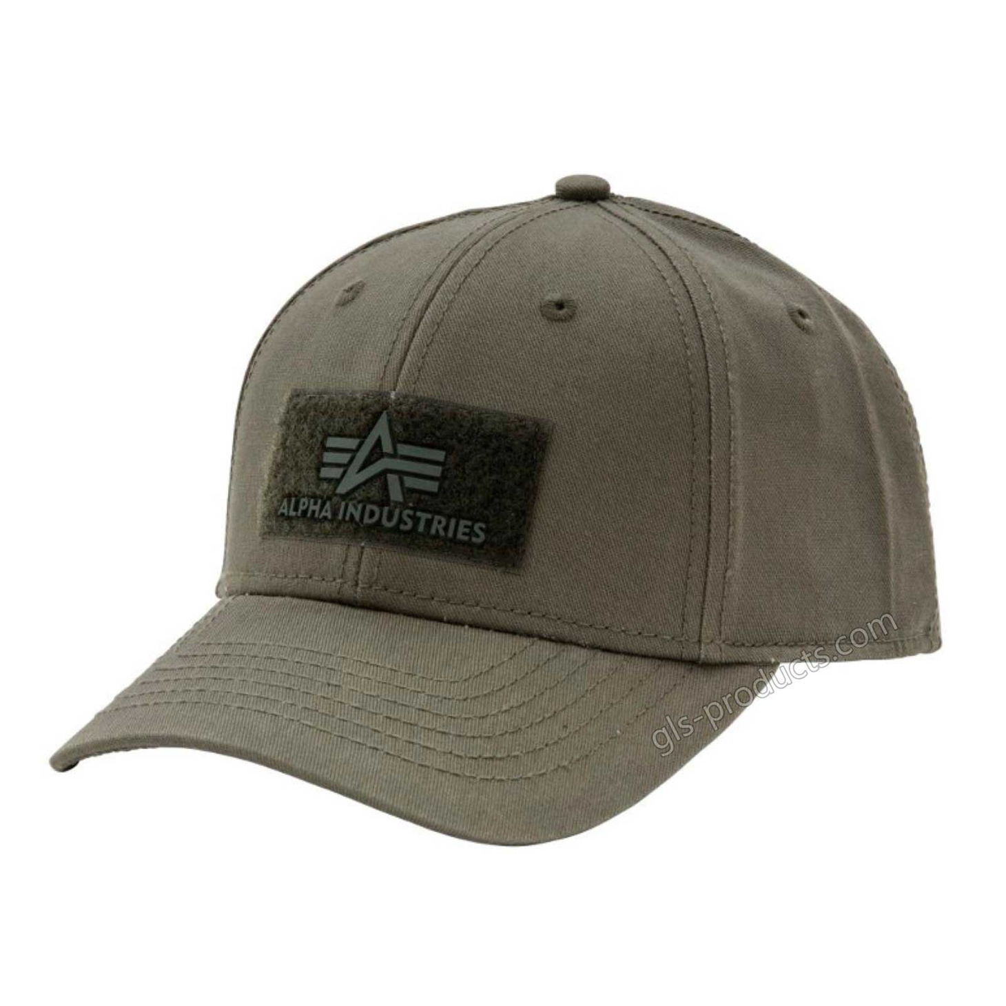 Alpha Industries VLC Base Cap 168903 – Picture 4