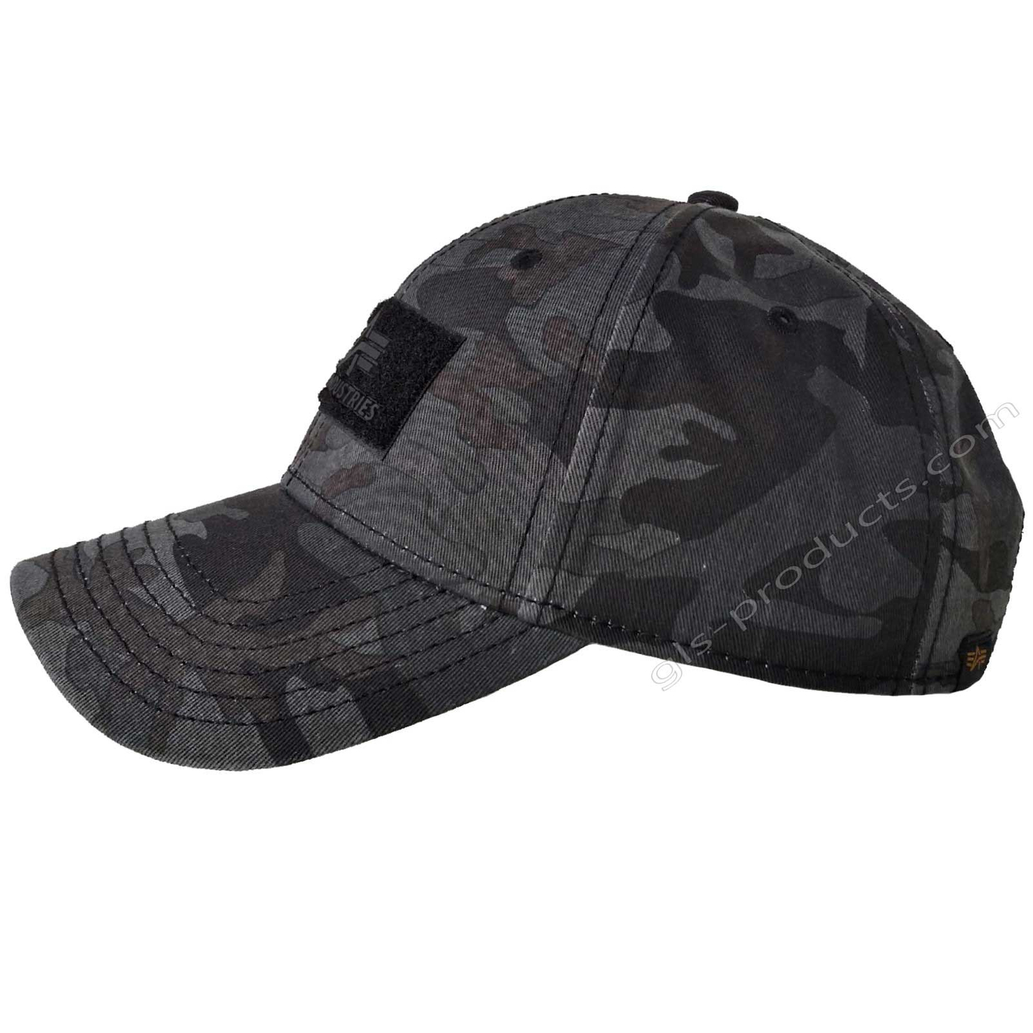 Alpha Industries VLC Base Cap 168903 – Picture 2