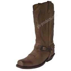 Rancho Biker Boots 9064 pathe