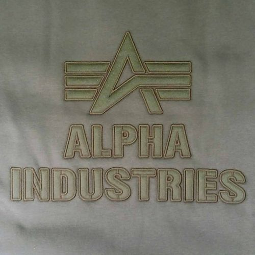 Alpha Industries Application Sweater – Picture 4