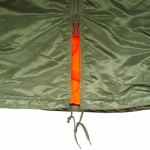 Alpha Industries MA-1 Coat for women 2016 – Picture 7