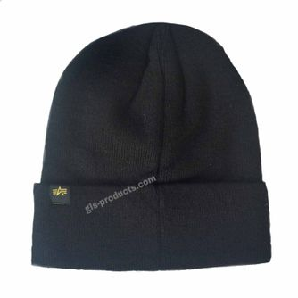 Alpha Industries 3D Beanie 168910 – Picture 4