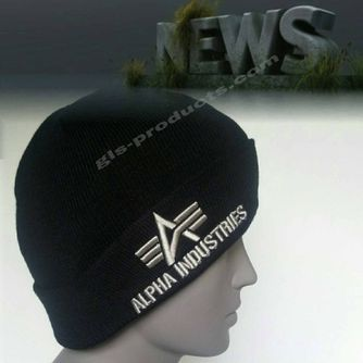 Alpha Industries 3D Beanie 168910 – Picture 8