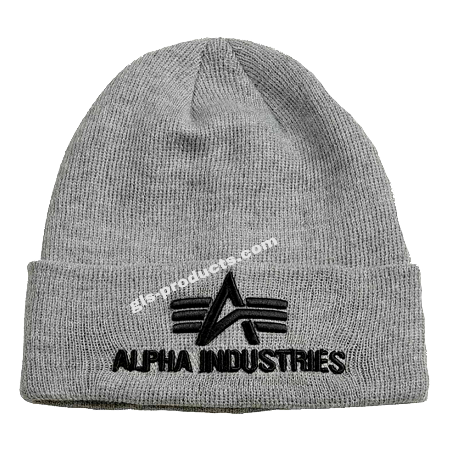 Alpha Industries 3D Beanie 168910 – Picture 2