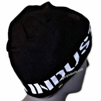 Alpha Industries Reversible Beanie II – Picture 3
