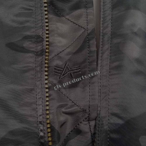 Alpha Industries MA-1 VF 59 women – Picture 5