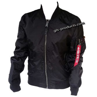 Alpha Industries MA-1 TT IP Reversible wmn 176001 – Picture 4