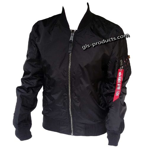 Alpha Industries MA-1 TT IP Reversible wmn – Picture 5