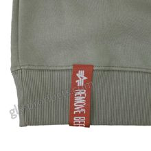Alpha Industries Basic Sweater 178302 – Bild 11