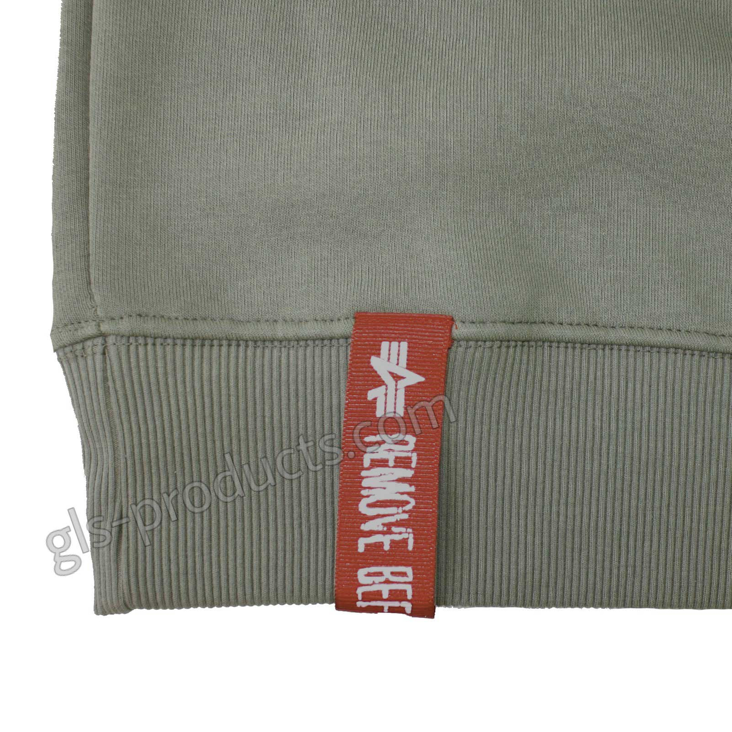 Alpha Industries Basic Sweater 178302 – Picture 11
