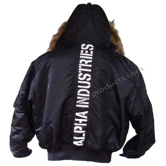 Alpha Industries 45P Hooded Custom 113145 – Picture 4