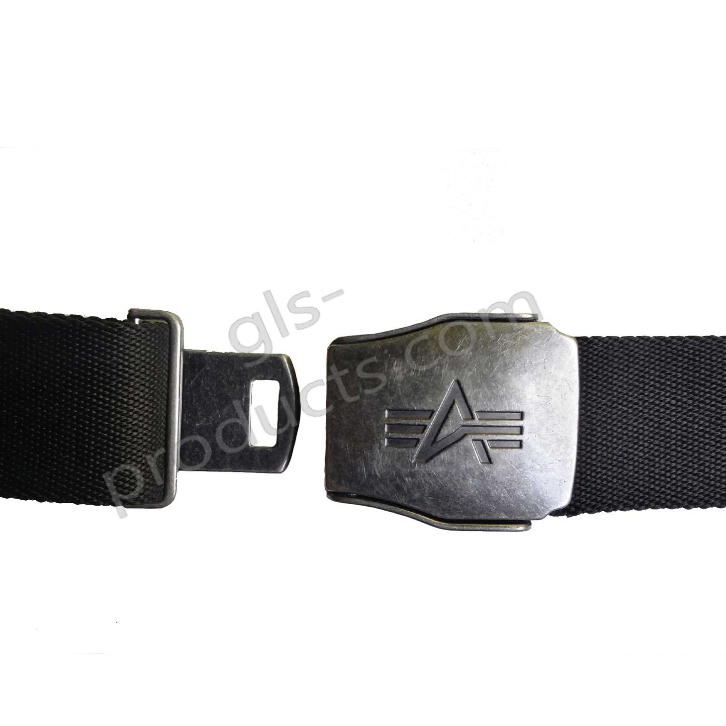 Alpha Industries Buckle Belt 176908 – Picture 4