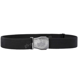 Alpha Industries Buckle Belt 176908 001