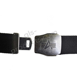Alpha Industries Buckle Belt 176908 – Bild 4