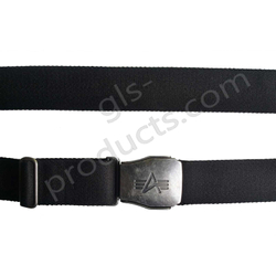 Alpha Industries Buckle Belt 176908 – Bild 2