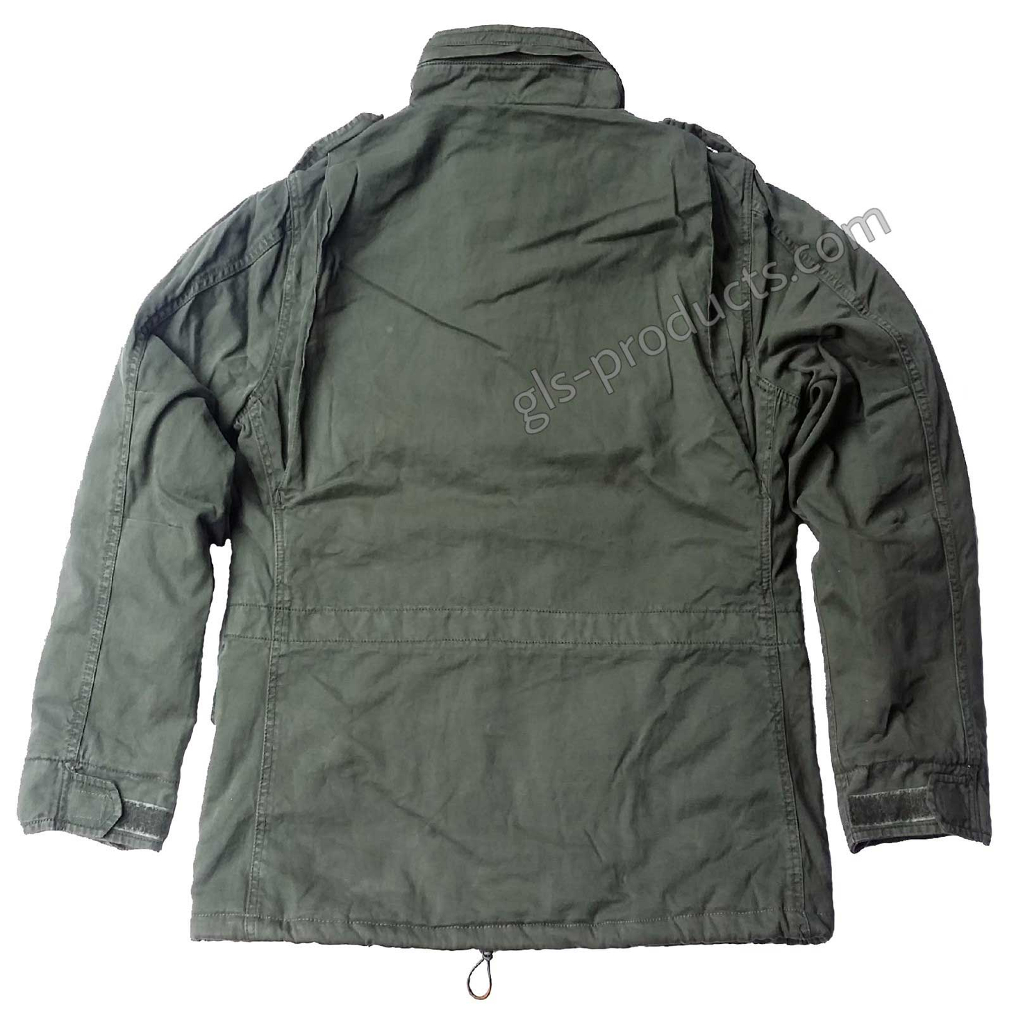 Alpha Industries Vintage M-65 CW Parka 178114 – Picture 7
