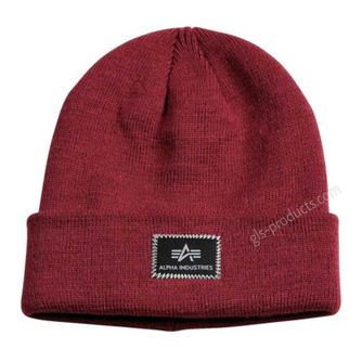 Alpha Industries X-Fit Beanie 168905 – Picture 4