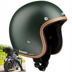 Bandit Helmets Premium Jethelm  – Bild 5