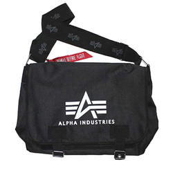 Alpha Industries Big A Courier Bag 101901 101906 – Bild 3