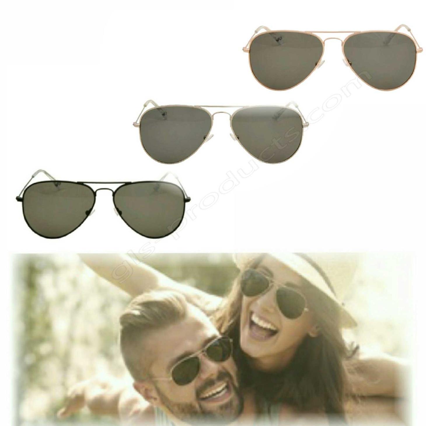 Alpha Industries Top Gun Sunglasses 158903