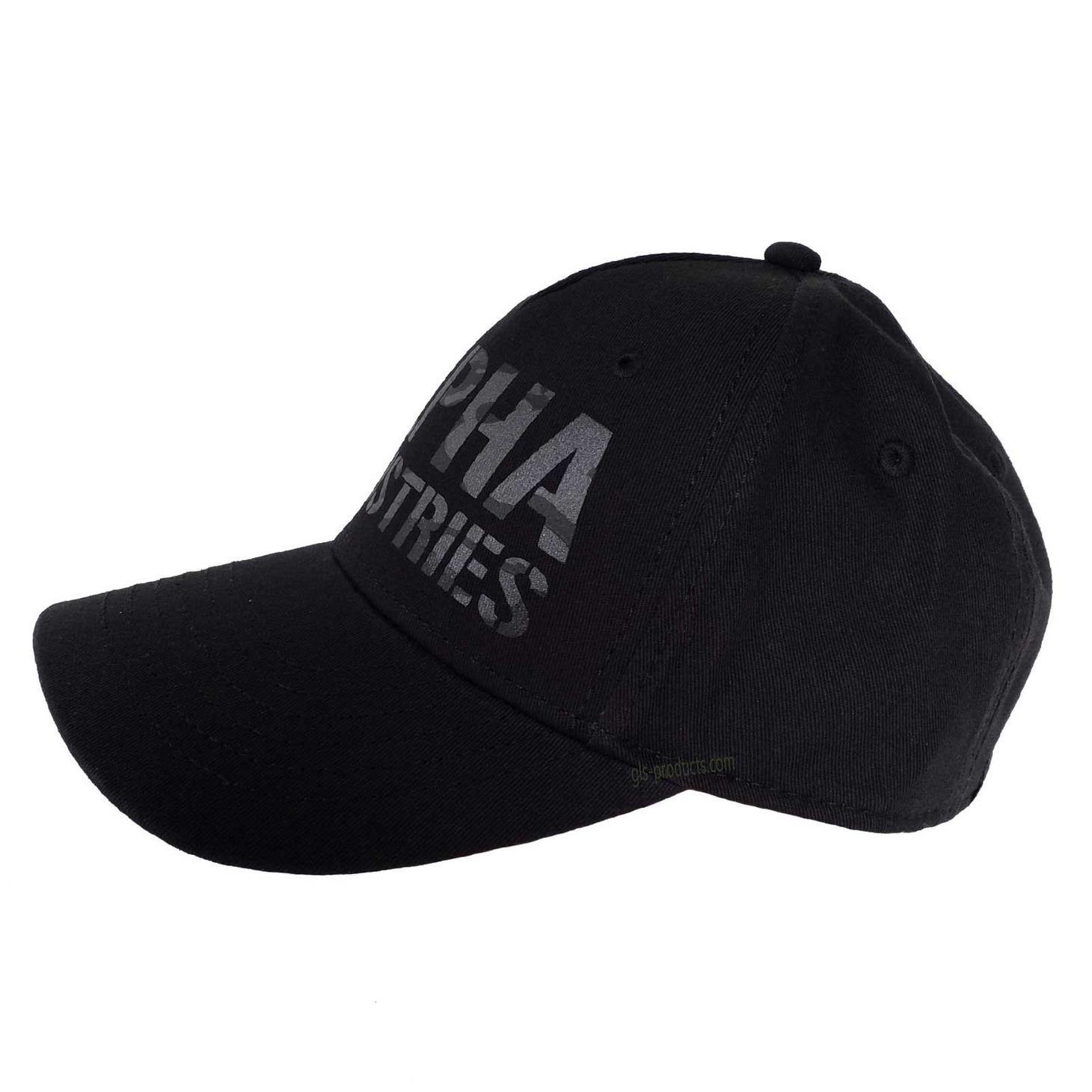 Alpha Industries Camo Print Cap 188901 – Picture 3
