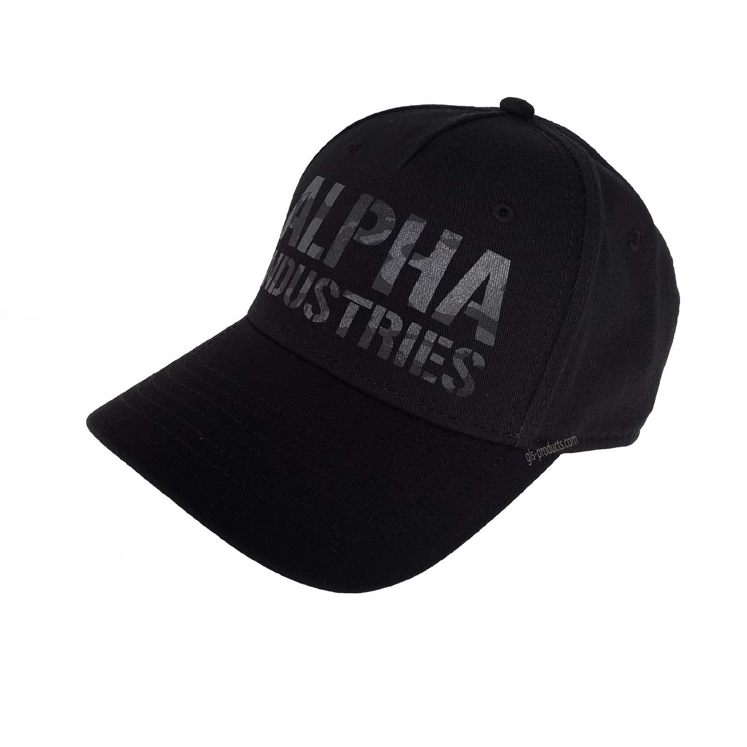 Alpha Industries Camo Print Cap 188901 – Picture 2