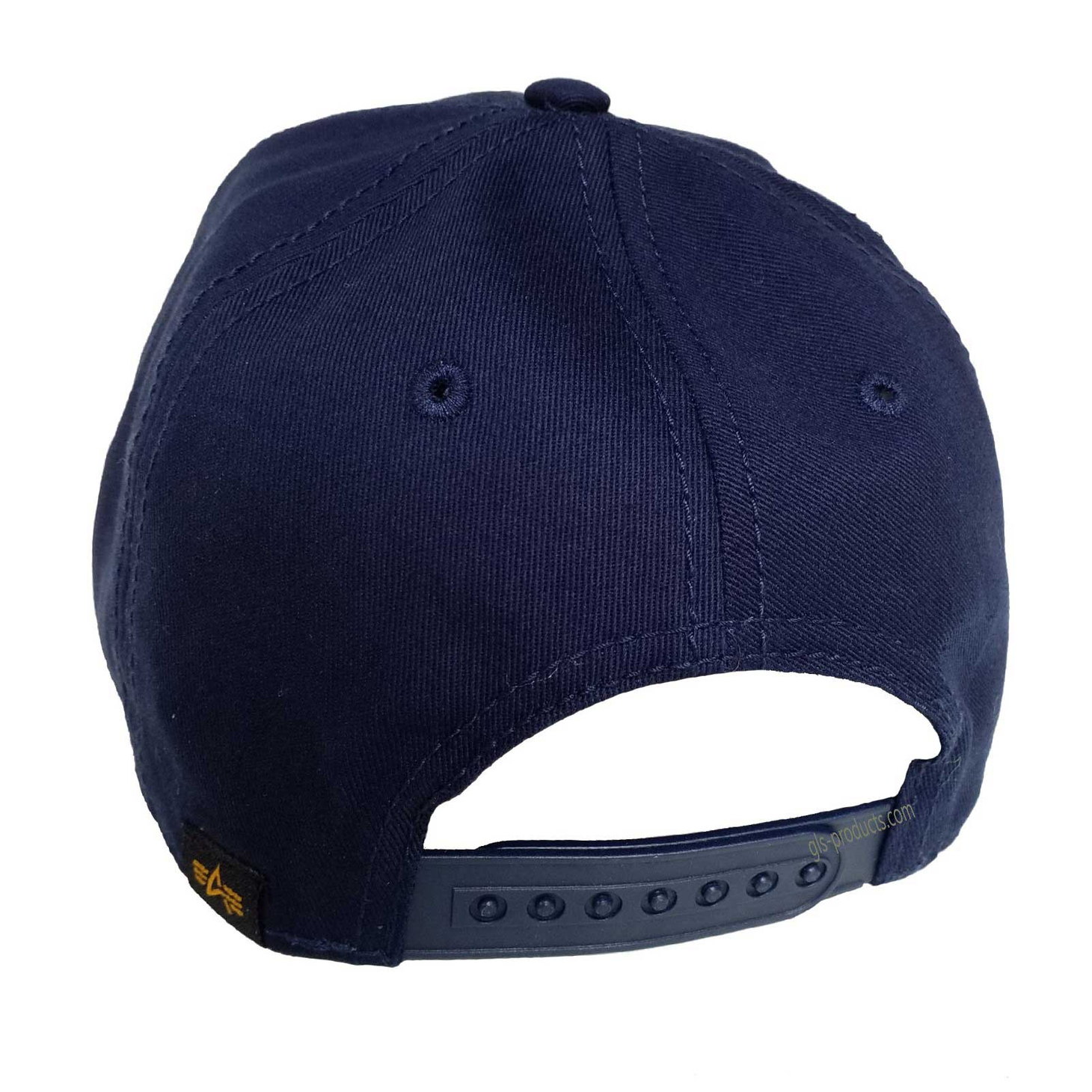 Alpha Industries Nasa Cap 186903 – Picture 7
