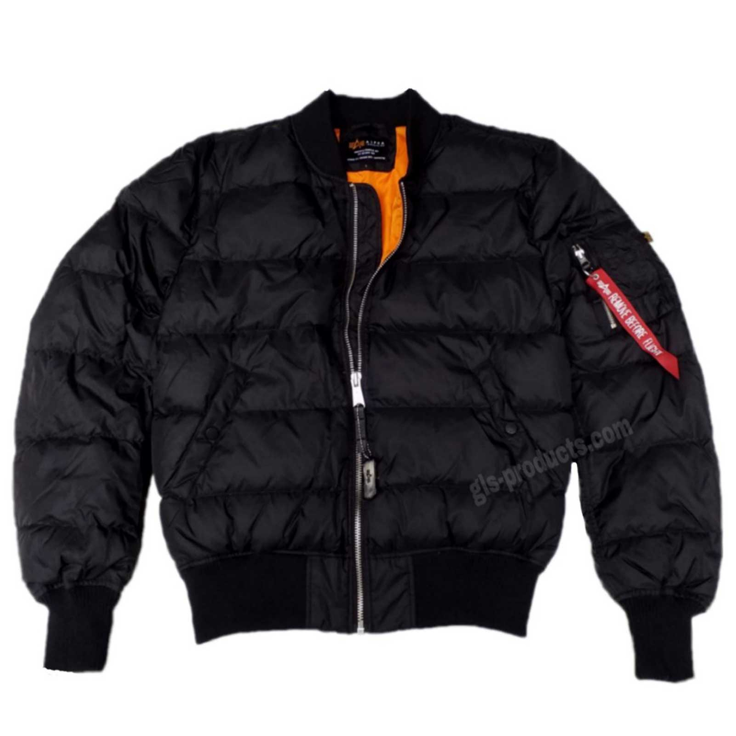 Alpha Industries MA-1 Puffer 188101 – Picture 2
