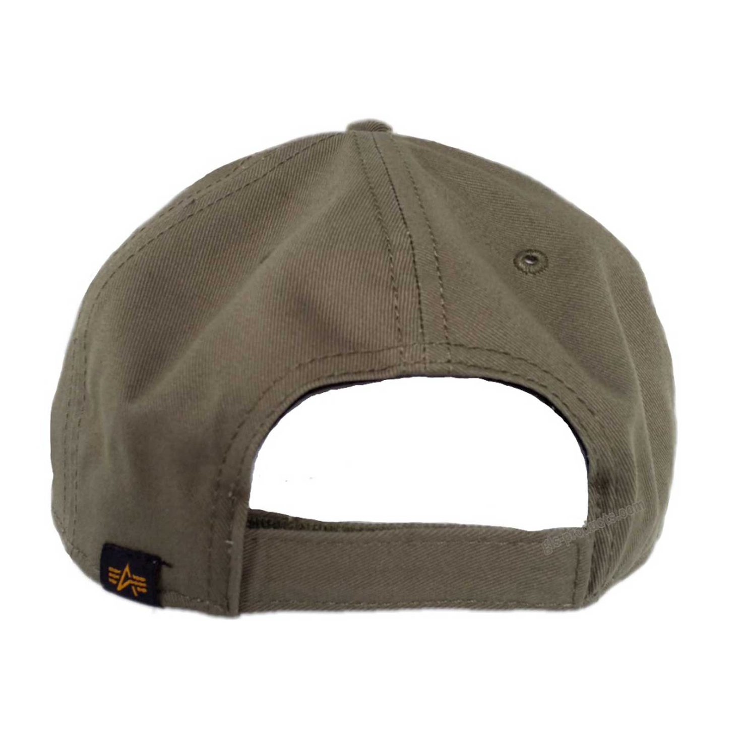 Alpha Industries VLC Patch Cap 196901 with 2 Patches – Picture 5