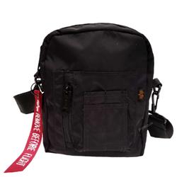 Alpha Industries Crew Carry Bag 196924 Schultertasche – Bild 2