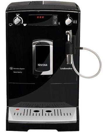 Nivona CafeRomantica 646 Kaffeevollautomat 15 Bar